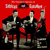 Flamenco In Hi-Fi by Sabicas