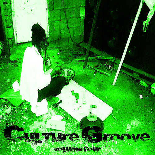 Culture Groove Vol 4 Platinum Edition by Various Artists