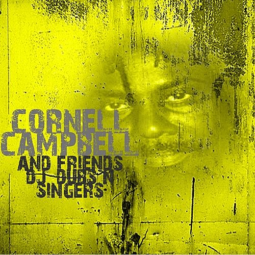 Cornell Campbell And Friends Platinum Edition by Various Artists