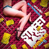Street Bass Anthems Volume 5 by Various Artists