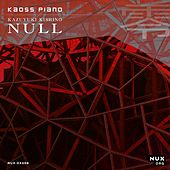 Kaoss Piano by K.K. Null