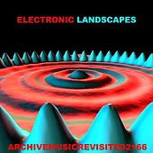 Electronic Landscapes by Various Artists