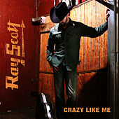Crazy Like Me by Ray Scott