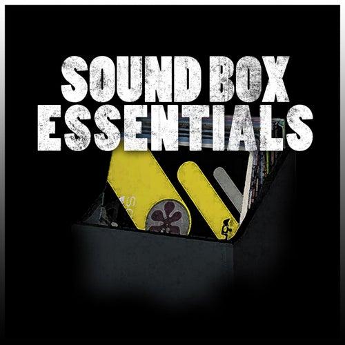 Sound Box Essentials Platinum Edition by Ken Boothe