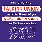 Talking Union by Almanac Singers