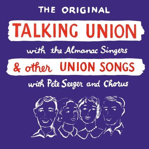 Talking Union by Almanac Singers
