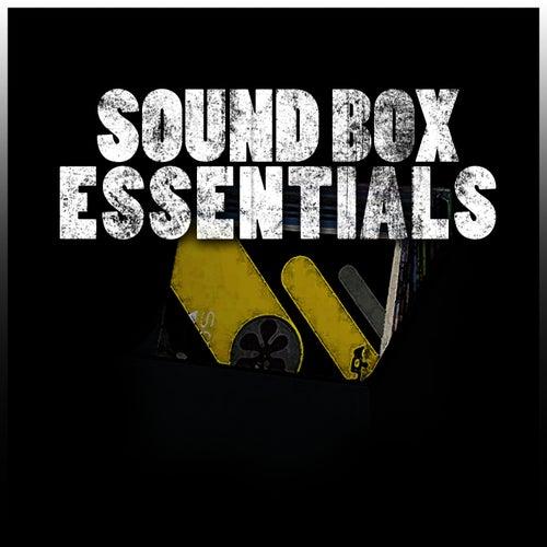Sound Box Essentials Platinum Edition by Tony Curtis
