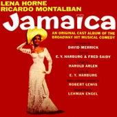 Jamaica by Lena Horne