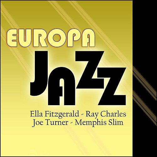 Europa Jazz by Various Artists