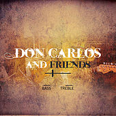 Don Carlos And Friends Platinum Edition von Various Artists