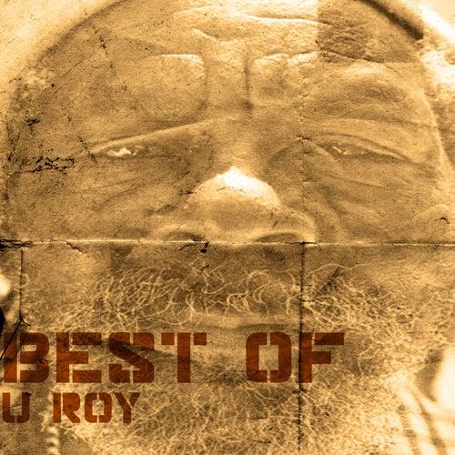 Best Of U Roy Platinum Edition by U-Roy
