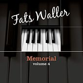 Memorial Volume 4 by Fats Waller