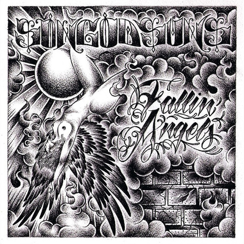 Fallin' Angels by SonGodSuns