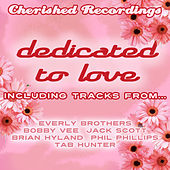 Dedicated to Love (70 Classic Love Songs) von Various Artists