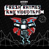 Fresh Rhymes & Videotape by Various Artists