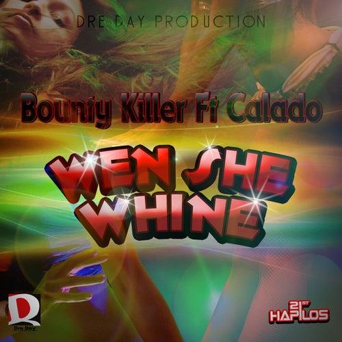 Wen She Wine by Bounty Killer