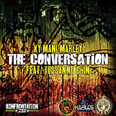 Conversation by Ky-Mani Marley