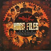 DLK Enterprise Presents: Hood Files Part 2 by Various Artists