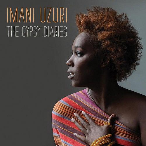 The Gypsy Diaries by Imani Uzuri