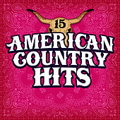 Today's Top Country Hits, Vol. 15 by American Country Hits
