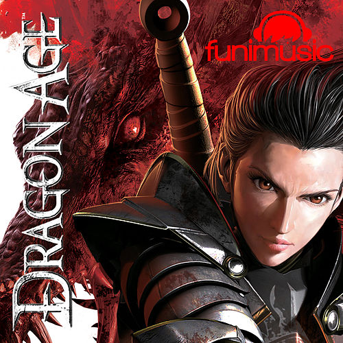 Dragon Age (Music Inspired By the Film) by Various Artists