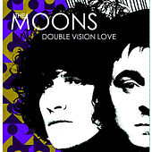 Double Vision Love / English Summer by The Moons