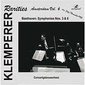 Klemperer Rarities: Amsterdam, Vol. 6 (1955) by Various Artists