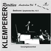 Klemperer Rarities: Amsterdam, Vol. 9 (1956) by Various Artists