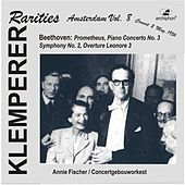 Klemperer Rarities: Amsterdam, Vol. 8 (1956) by Various Artists