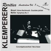 Klemperer Rarities: Amsterdam, Vol. 7 (1955) by Various Artists
