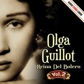 Serie Cuba Libre: Olga Guillot, Reina del Bolero Vol. 2 by Olga Guillot