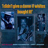 I Didn't Give a Damn If Whites Bought It, Vol. 2 by Various Artists