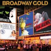 Broadway Gold von Various Artists