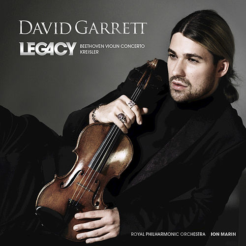 Legacy by David Garrett