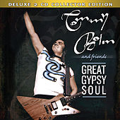 Great Gypsy Soul by Tommy Bolin