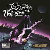 Live From The Underground by Big K.R.I.T.