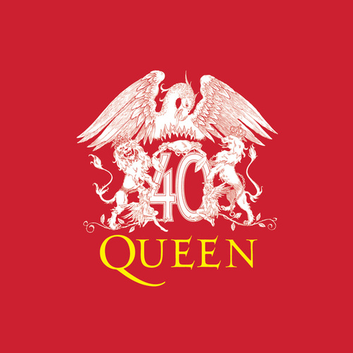 40 - Volume 3 by Queen