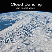 Cloud Dancing by Jan Edward Vogels