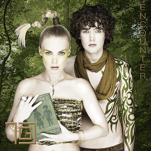 Encounter (Deluxe Edition) by The Green Children