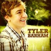Meet Me in Montana (feat. Cassey Walker) by Tyler Barham