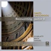 Reinventing Guitar II by Smaro Gregoriadou