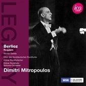 Berlioz: Requiem by Nicolai Gedda