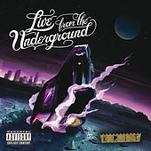 Live From The Underground von Big K.R.I.T.