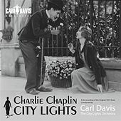 Chaplin, Charlie: City Lights by Charlie Chaplin (Films)
