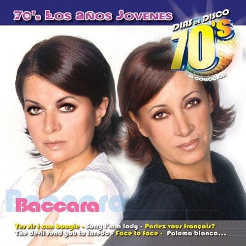 70's los Años Jovenes - Días de Disco by Baccara