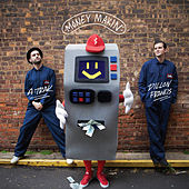 Money Makin' by A-Trak