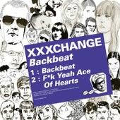 Backbeat  EP by XXXChange