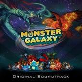 Monster Galaxy (Original Soundtrack) by Jeremy Soule