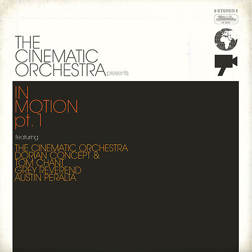 The Cinematic Orchestra present In Motion #1 by Cinematic Orchestra