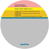 Rural Deep Vibes Vol2 by The Rurals